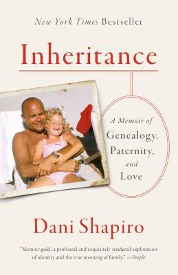 cover of Inheritance by Dani Shapiro