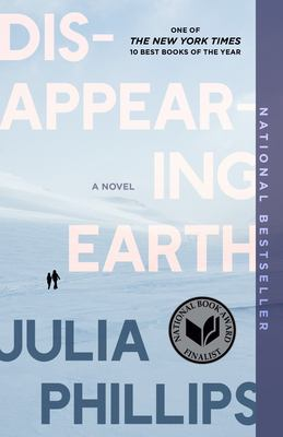 cover of Disappearing Earth - Julia Phillips
