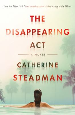 cover of The Disappearing Act by Catherine Steadman