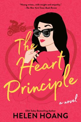 cover of The Heart Principle by Helen Hoang