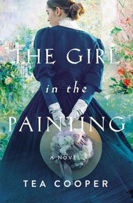 cover of The Girl in the Painting by Tea Cooper