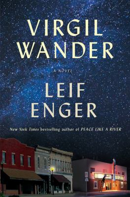 cover of Virgil Wander by Leif Enger