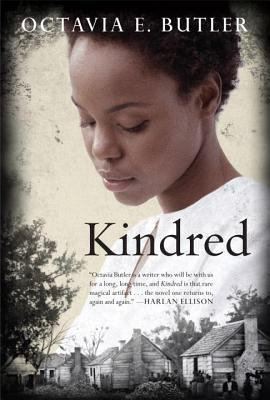 Cover of Kindred by Octavia E. Butler