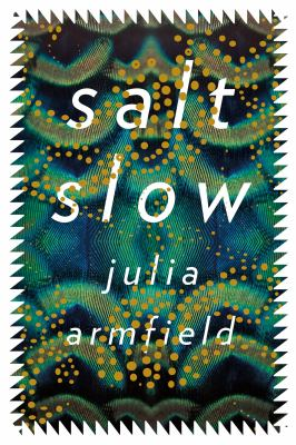 Cover of Salt Slow by Julia Armfield