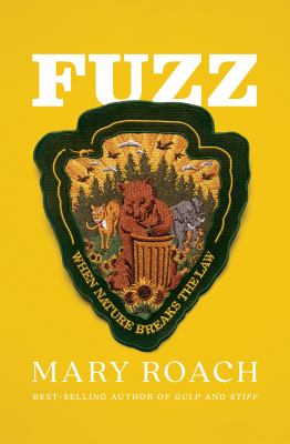 cover of Fuzz by Mary Roach