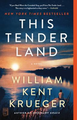 cover of This Tender Land by William Kent Krueger