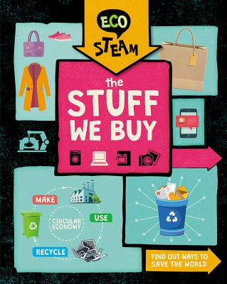 cover of The Stuff We Buy