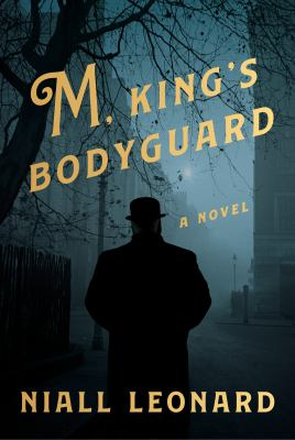 cover of M, King's Bodyguard by Niall Leonard