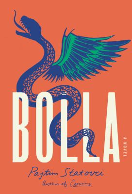 cover of Bolla by Pajtim Statovci