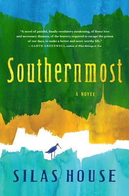 cover of Southernmost by Silas House