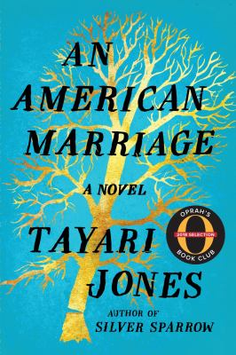 cover of An American Marriage by Tayari Jones