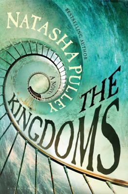 cover of The Kingdoms by Natasha Pulley
