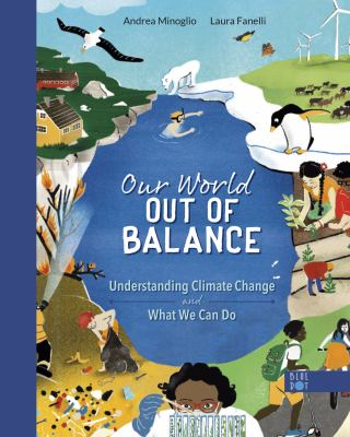cover of Our World Out of Balance (children's book)