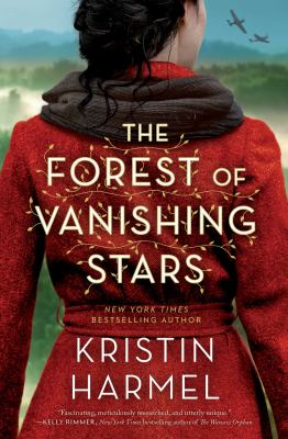 cover of The Forest of Vanishing Stars by Kristin Harmel