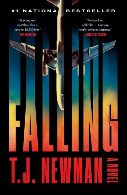 cover of Falling by T. J. Newman
