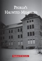 Cover image for Haunted Peoria