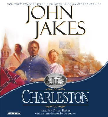 Cover image for Charleston