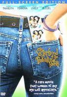 Sisterhood of the traveling pants by Ann Brashares