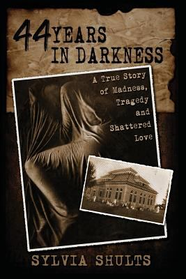 Cover image for 44 Years in Darkness