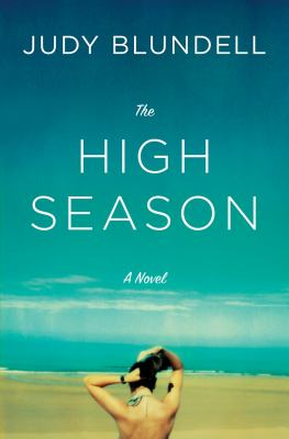The high season : a novel - Cover