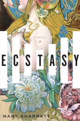 Ecstasy : a novel - Cover