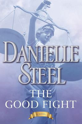 The good fight: a novel - Cover