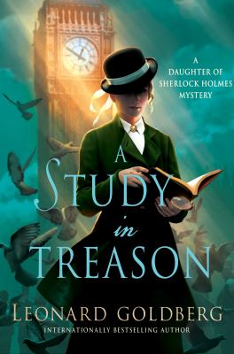 A study in treason - Cover