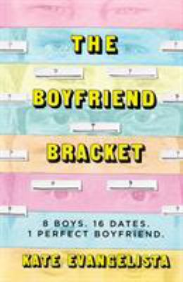Boyfriend Bracket - Cover