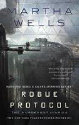 Rogue Protocol - Cover
