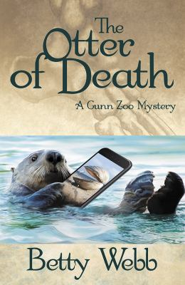 The otter of death - Cover