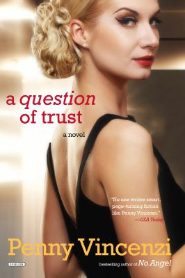 Question of Trust - Cover