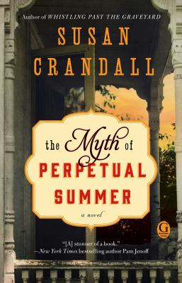 The myth of perpetual summer - Cover