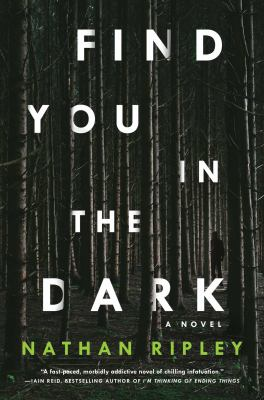 Find you in the dark - Cover