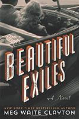 Beautiful Exiles - Cover