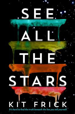 See all the Stars - Cover