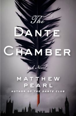 The Dante chamber - Cover