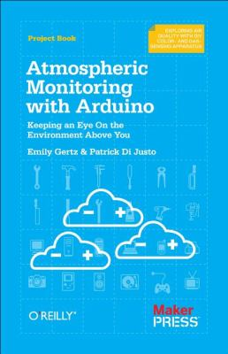 Cover image for Atmospheric Monitoring with Arduino