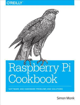 Cover image for Raspberry Pi cookbook