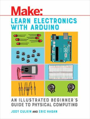 Cover image for Learn Electronics with Arduino