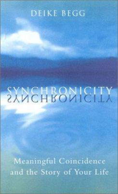 Cover image for Synchronicity : the promise of coincidence