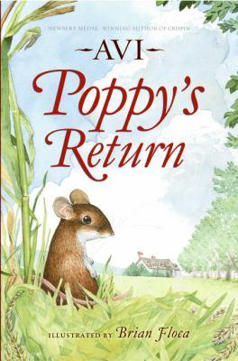 Cover image for Poppy's return