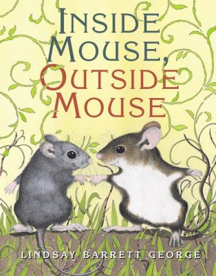 Cover image for Inside mouse, outside mouse