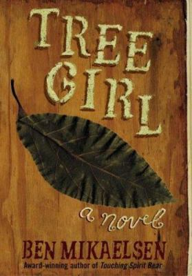 Cover image for Tree Girl