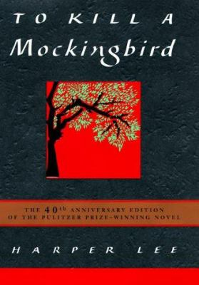 Cover image for To kill a mockingbird