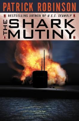 Cover image for The shark mutiny