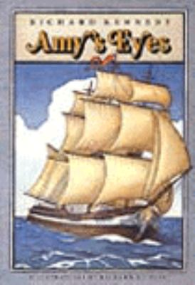 Cover image for Amy's eyes