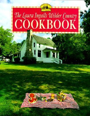 Cover image for The Laura Ingalls Wilder country cookbook