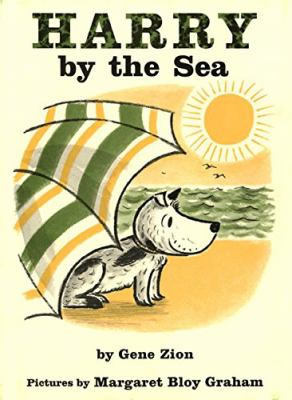 Cover image for Harry by the sea