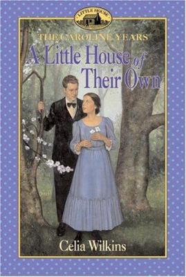 Cover image for A little house of their own