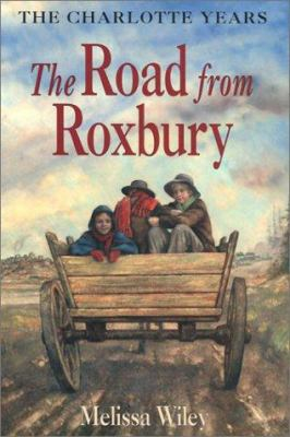 Cover image for The road from Roxbury